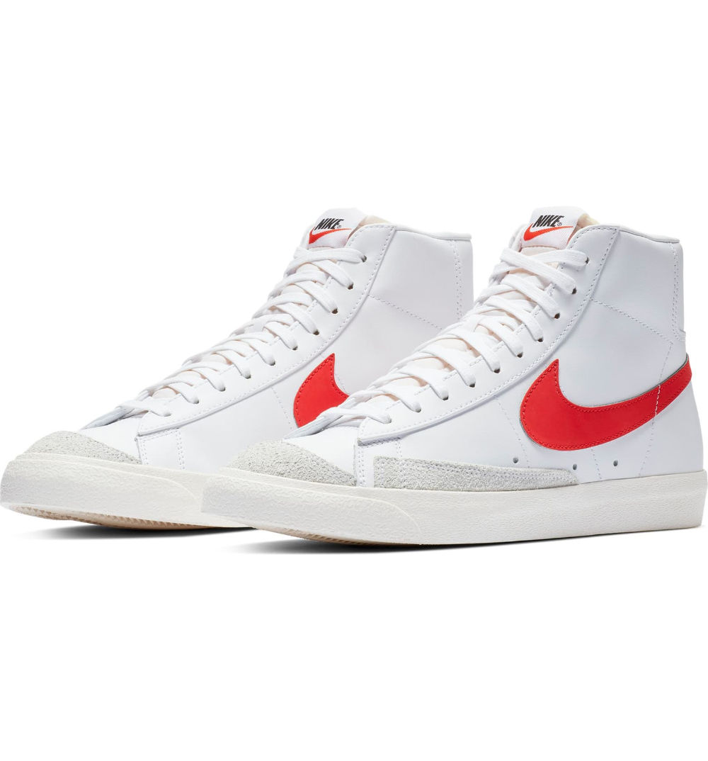 Nike Blazer Mid 77 Vintage Sneaker Unisex Nordstrom In 2020 Vintage Sneakers Sneakers Nike Blazer