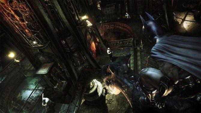 Batman: Return to Arkham Review  Great Games Lackluster Polish