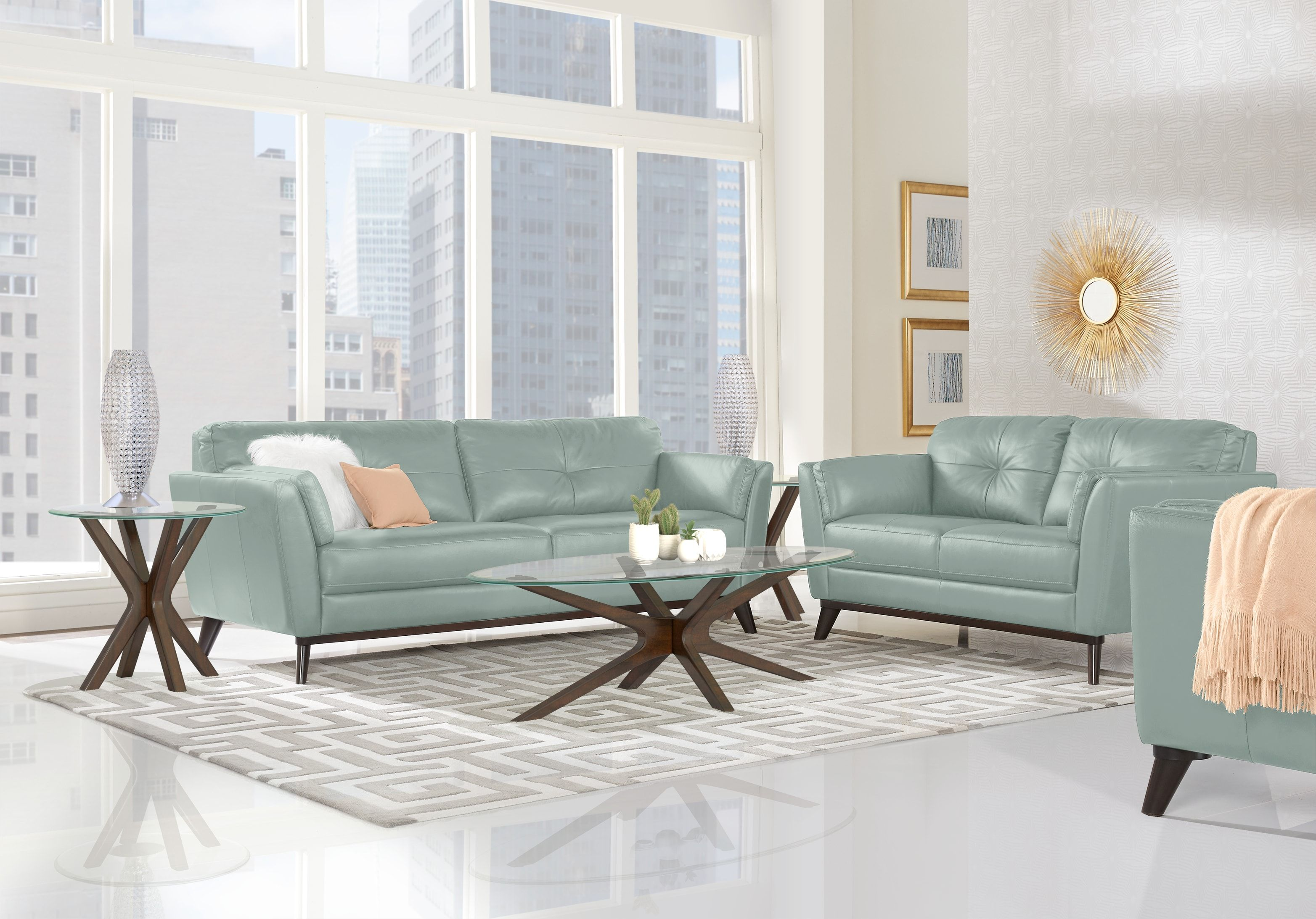 Carole Court Gray 3 Pc Sectional Living Room Rooms To Go Furniture Living Room Sectional Sectional Living Room Sets