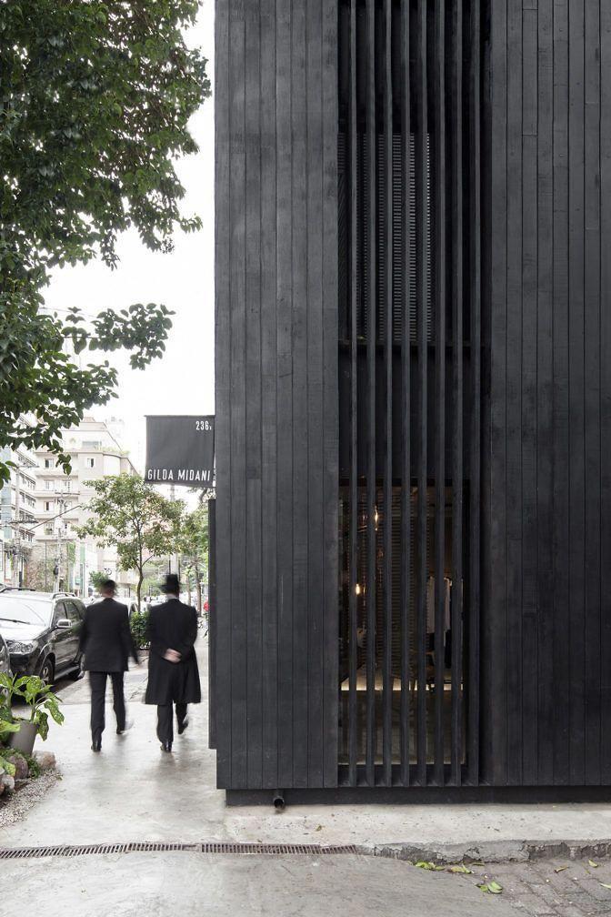 GM Store — Jacobsen Arquitetura Interiorarchitecture in