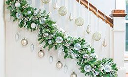 Diy Christmas Garland Ideas Diy Christmas Garland Christmas