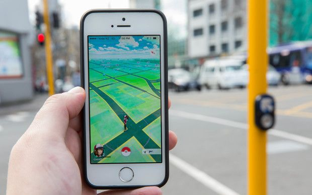 Pokemon Go for iOS crashing repeatedly? Here's the fix