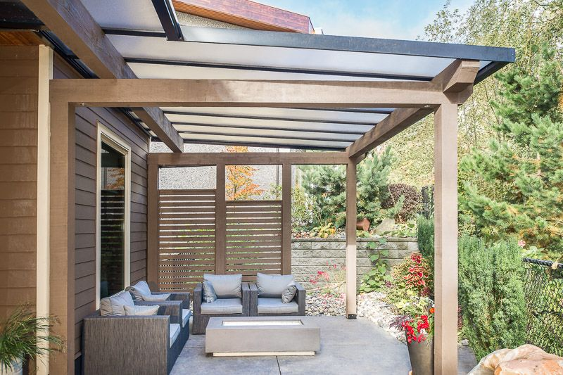 Wood Awnings For Homes Wood Patio Covers Wood Patio Cover
