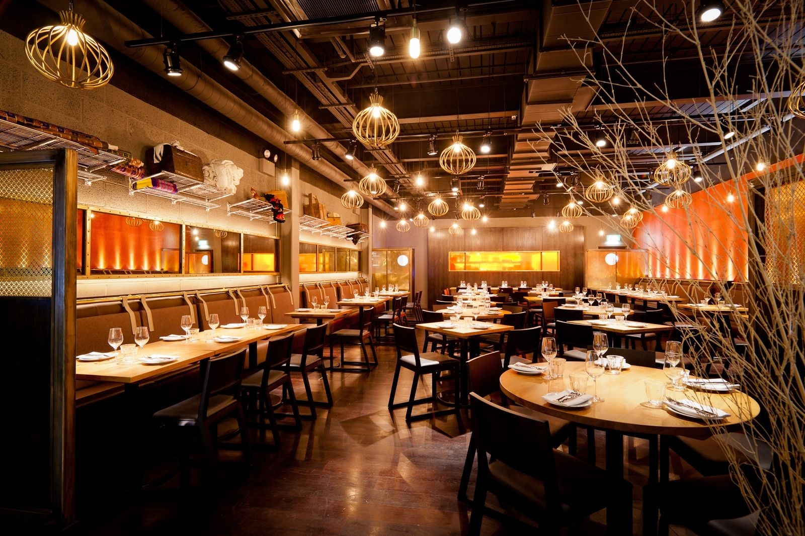 Roti Chai Indian Street Kitchen Bar Restaurant Interior Bar Design Awards Bar Design Restaurant
