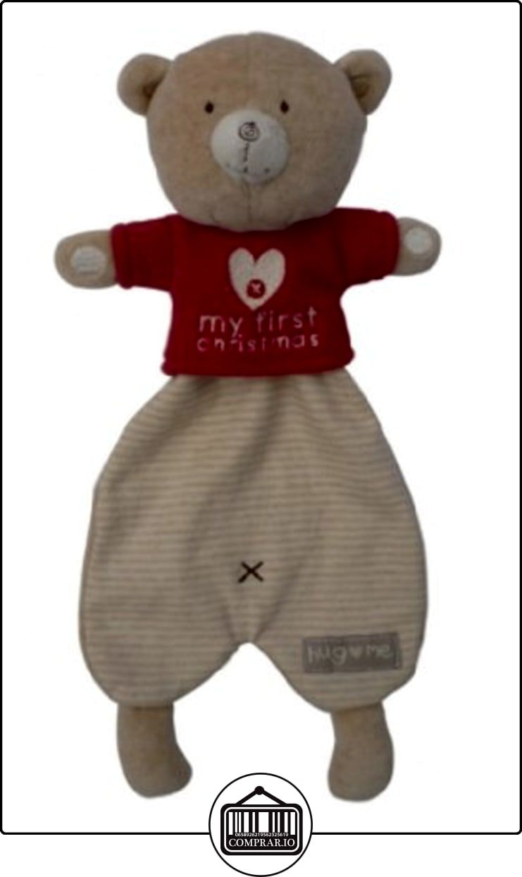 Natures Purest, mi primera Navidad Hug Me soporte de colcha  ✿ Regalos para recién nacidos - Bebes ✿ ▬► Ver oferta: http://comprar.io/goto/B00GA1EX74