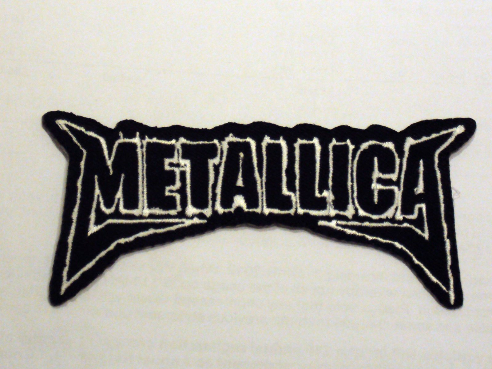 THE KILLERS AMERICAN ALTERNATIVE HEAVY ROCK MUSIC EMBROIDERED PATCH