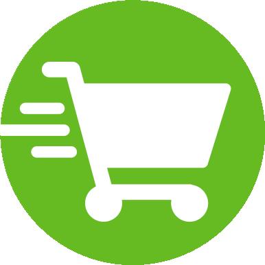 Full Cart Logo Mobile Cart Logo Letter Logo Design Shop Logo