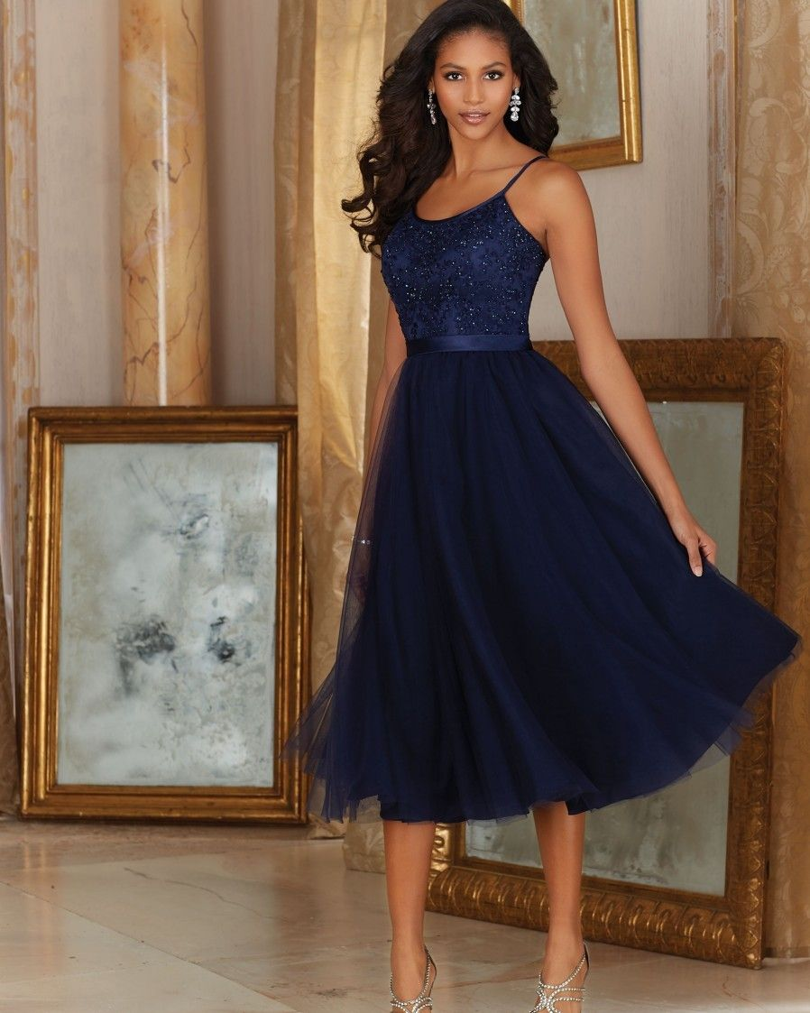 robes de madrinha de mariage courte clients pays pas cher On robes de demoiselles d honneur bleu marine mariage