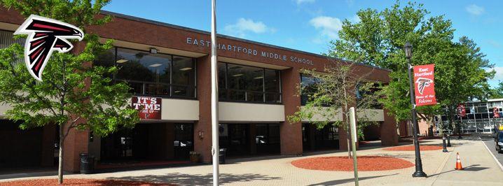 East Hartford Public Schools East Hartford Middle School Public School Middle School East Hartford