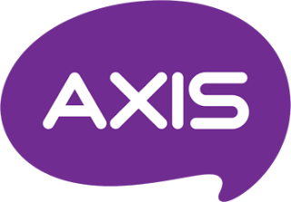 Axis Telekom Adalah Sebuah Produk Layanan Telekomunikasi Dibawah Xl Axiata Axis Banyak Menawarkan Berbagai Jenis Paket Internet Y Di 2020 Desain Logo Kartu Logo Keren