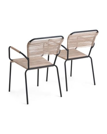 Best Set Of 2 Dining Chairs Accent Furniture T J Maxx 400 x 300