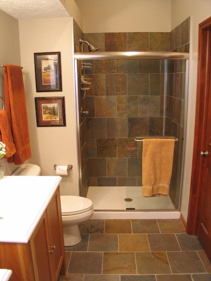 Image Result For Stand Up Shower Remodel Shower Remodel