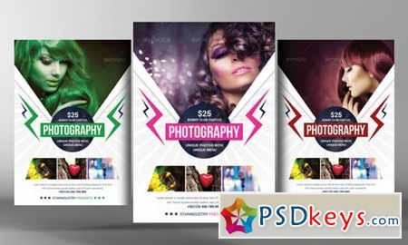 photography flyer template 94068 graphic pinterest flyer