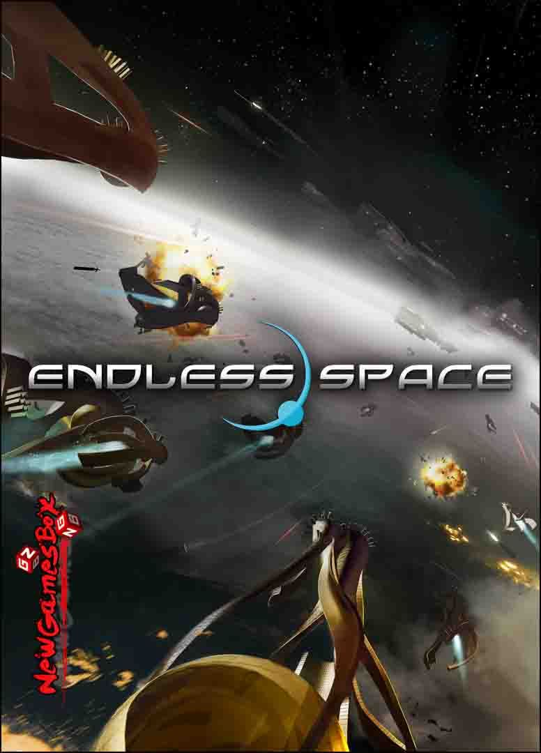 Endless Space PC Game Free Download Full Version, System