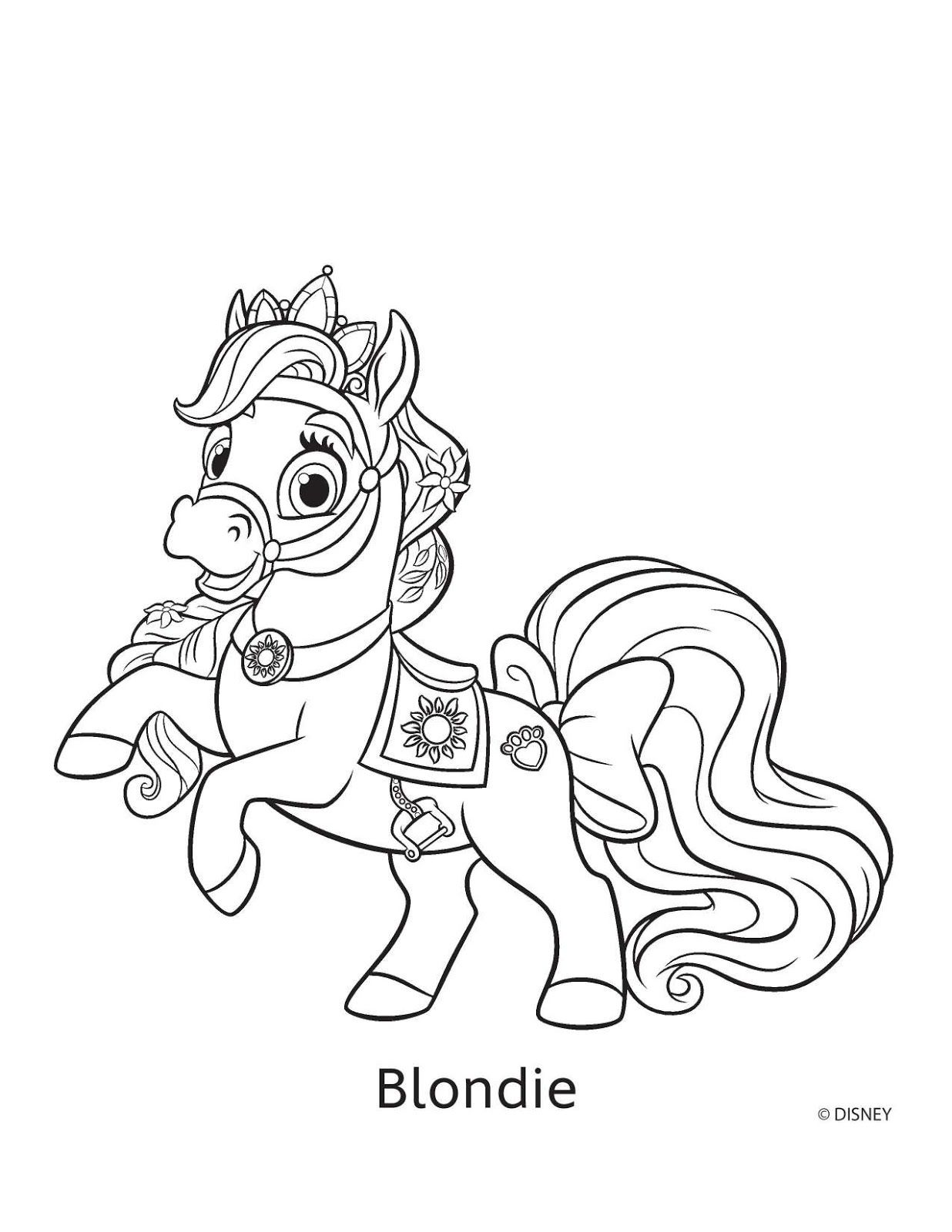 Disney Coloring Pages The Doll Palace | Coloring Pages | Pinterest ...