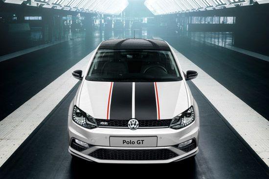 Deze Volkswagen Polo GT wil je echt niet