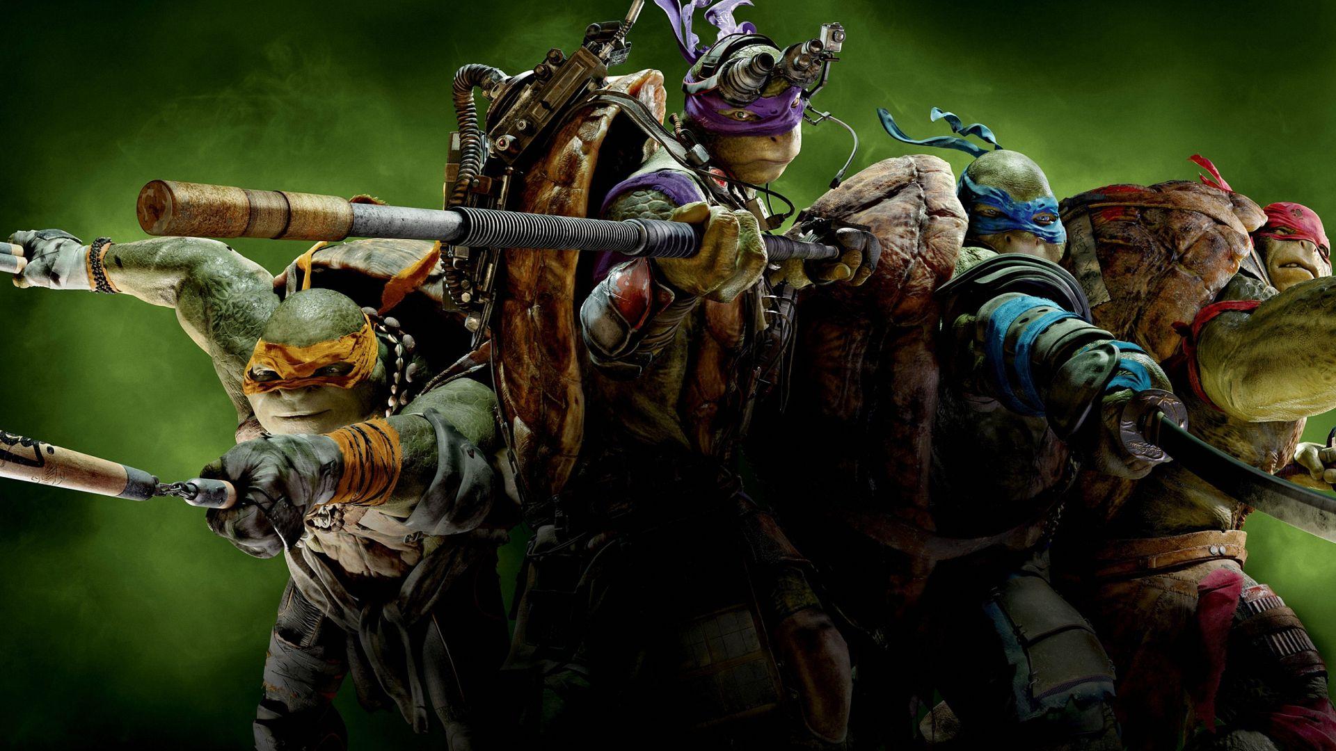 1920x1080 Teenage Mutant Ninja Turtle Movies Hd Wallpapers 1080p