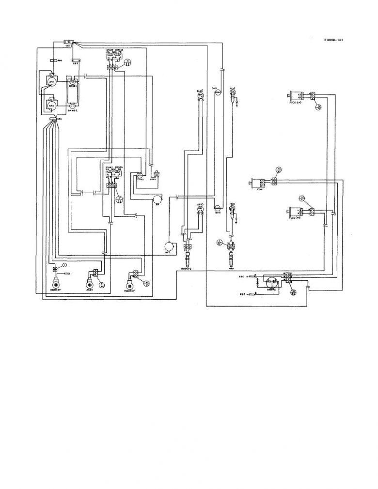 Square D Well Pump Pressure Switch Wiring Diagram