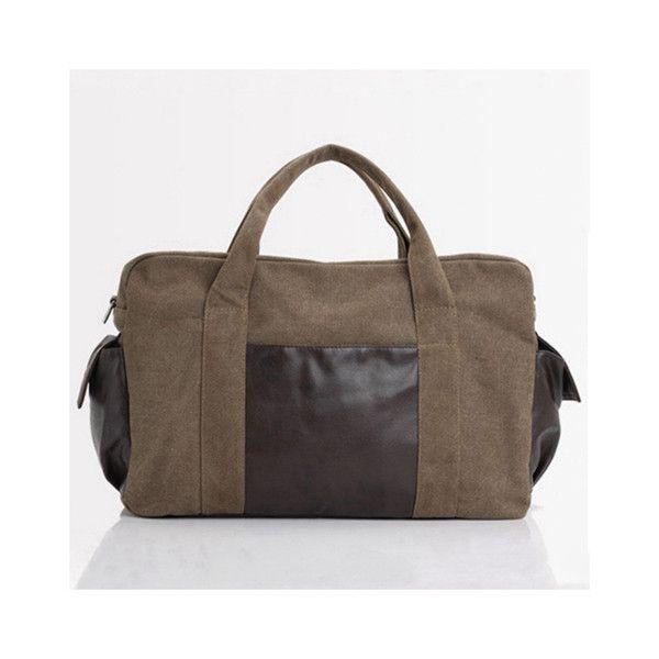 New Men Causal Canvas Bags sac de voyage Multifunction Men Travel Bags maletas de viaje Men Duffle Bag bolsos deportivos L482