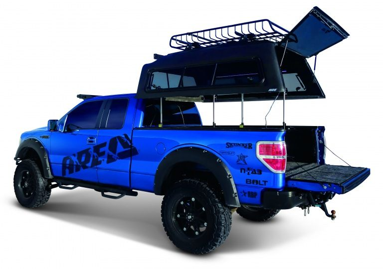 Topperezlift Gallery A R E Truck Caps And Tonneau Covers Truck Bed Covers Pickup Truck Bed Covers Truck Caps