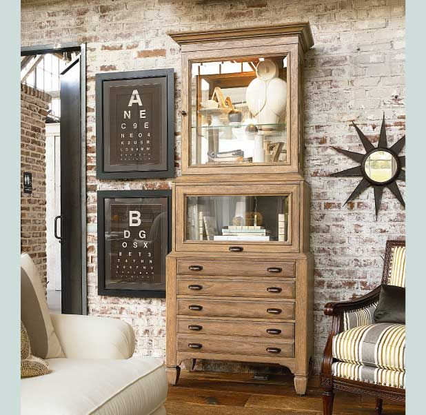 Reliance Pharmacy Cabinet | Design House Home Interiors