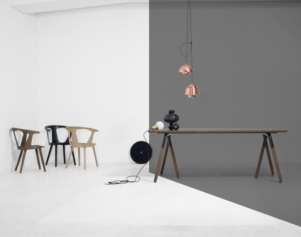 Zavesna Lampa Flowerpot Vp1 Med Designville Flowerpot Vp1 Interior Home Decor Decals
