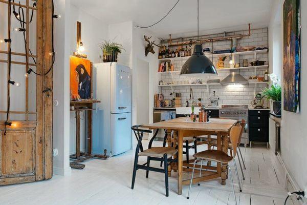 skandinavisches design m bel gelassenheit reinheit und. Black Bedroom Furniture Sets. Home Design Ideas