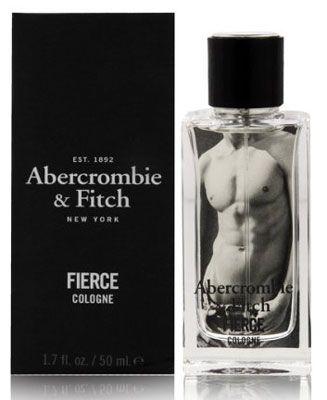c9da43cc2c 7. Abercrombie & Fitch ~ Fierce ~ Cologne 1.7 oz   perfum in 2019 ...