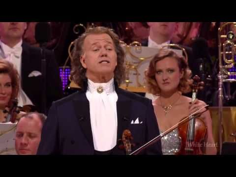 Andre rieu music youtube