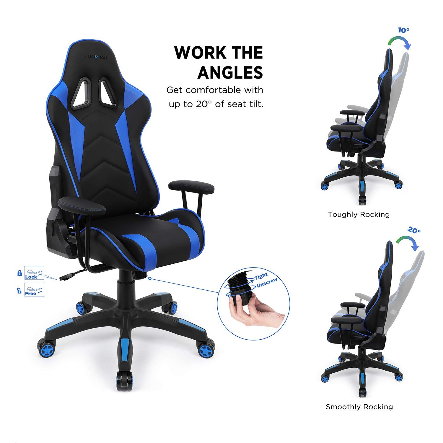 Fenix Mini Gaming Racing Chair Ergonomic Adjustable Skinfriendly Vinyl Kids Children Chair Special Design As Momhuggin In 2020 Kids Chairs Racing Chair Kids Furniture