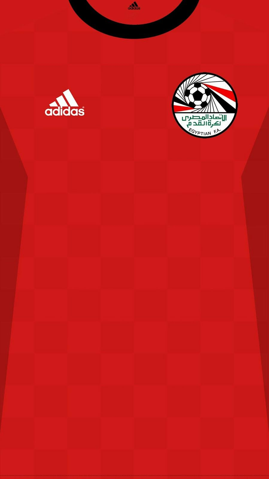 185062049 Egypt Home Jersey 2018 Word Cup 2018 Fifa Football