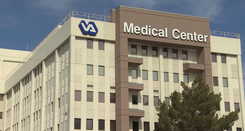 Report Florida VA hospital left deceased veteran in