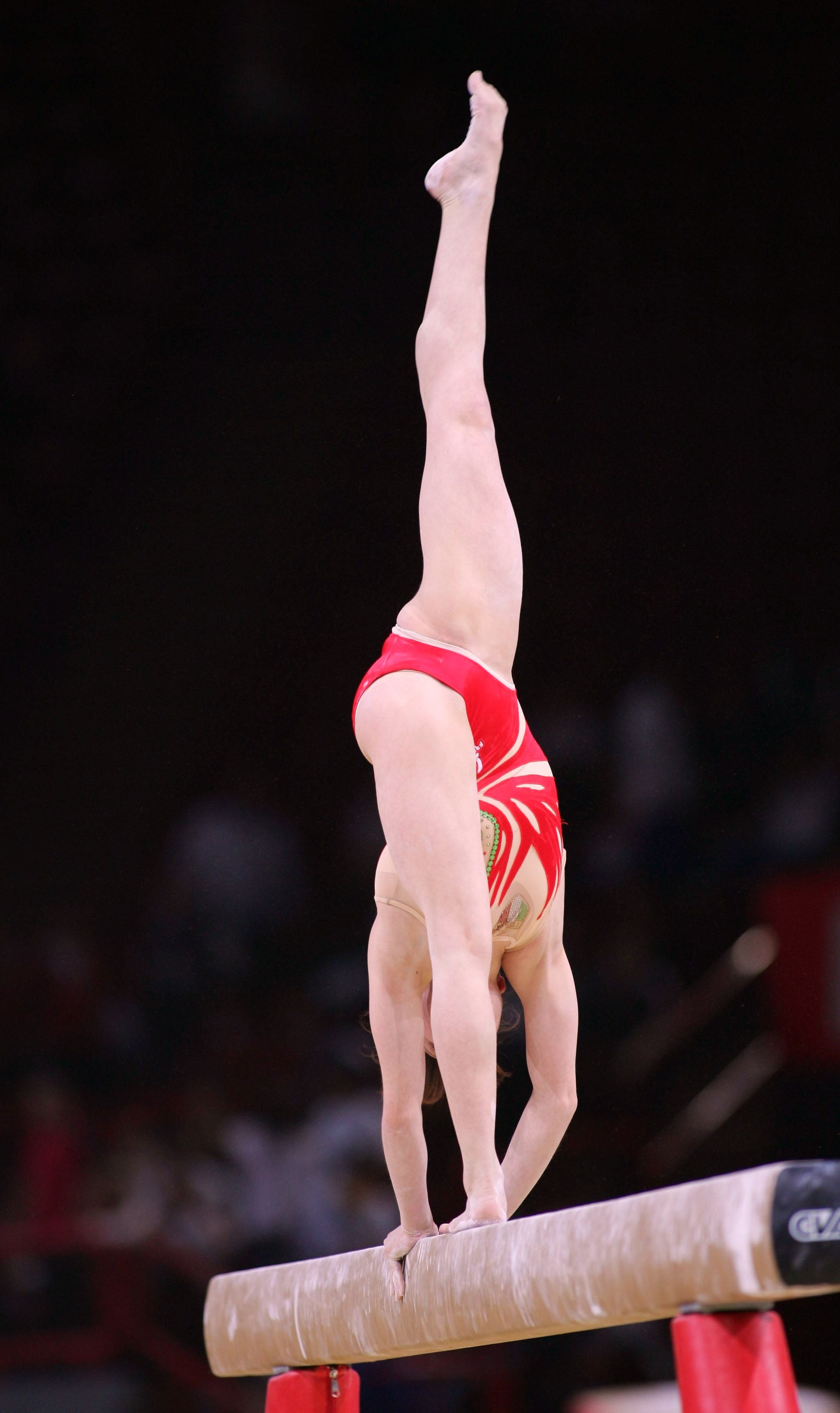 Closeup gymnastic photo galleries — pic 14