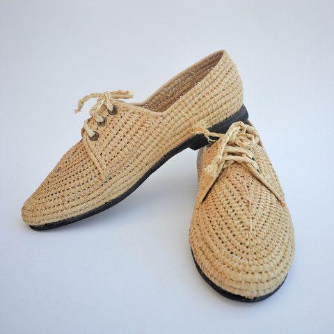 461e23b3d7d RIMAL RAFFIA SHOES - raffia must have summer shoes