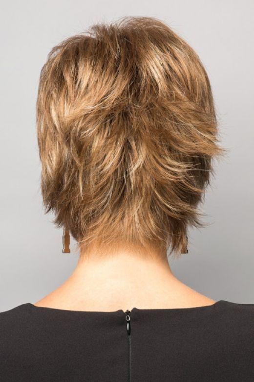 Nori by Noriko Wigs -   17 hair Thin short ideas