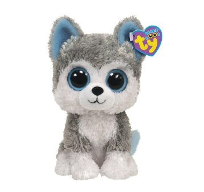 Ty Beanie Boo S Slush Cute Stuffed Animals Boo Plush Dog Beanie