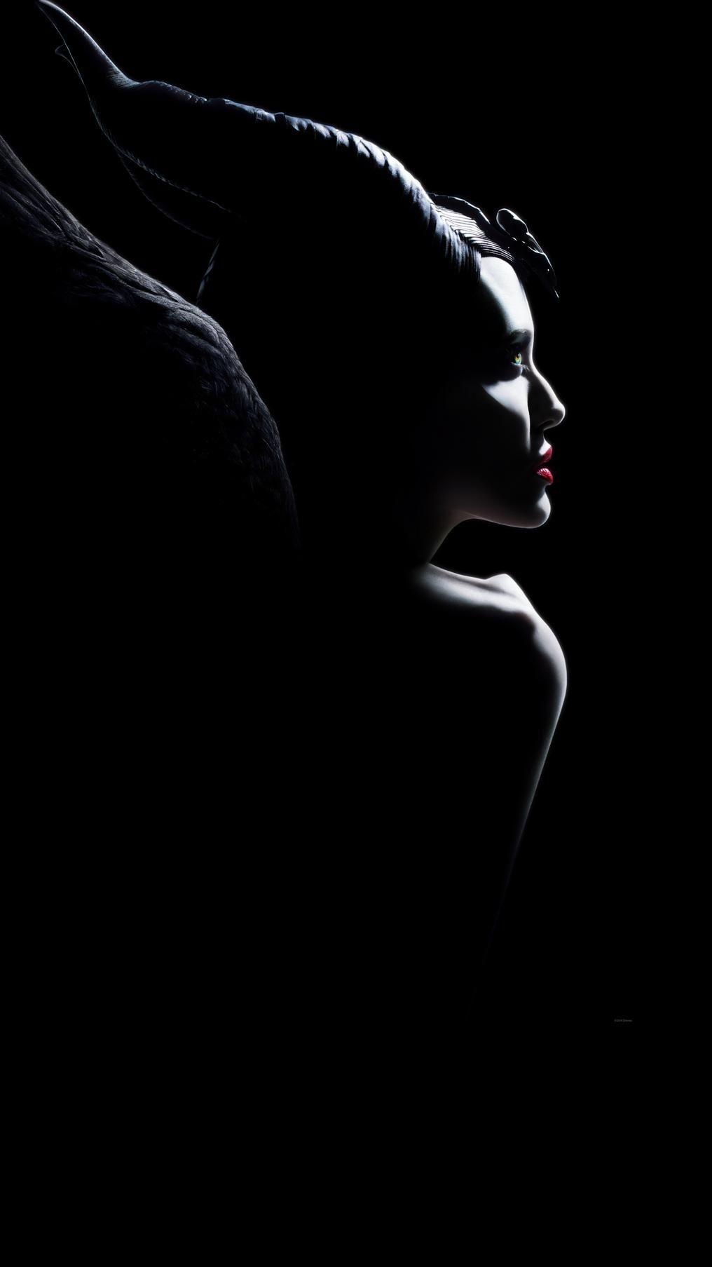 Wallpaper For Maleficent Mistress Of Evil 2019 Fondos De