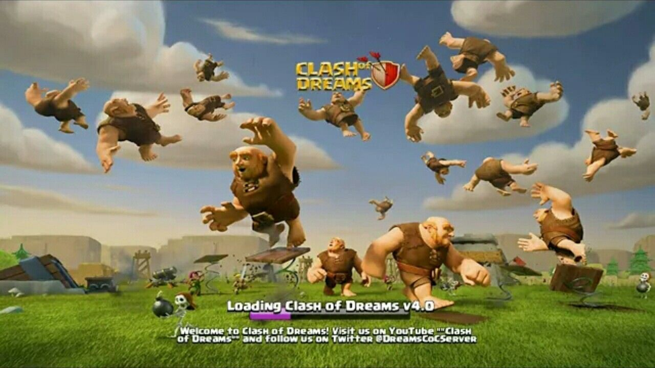 clash of clans update download ios