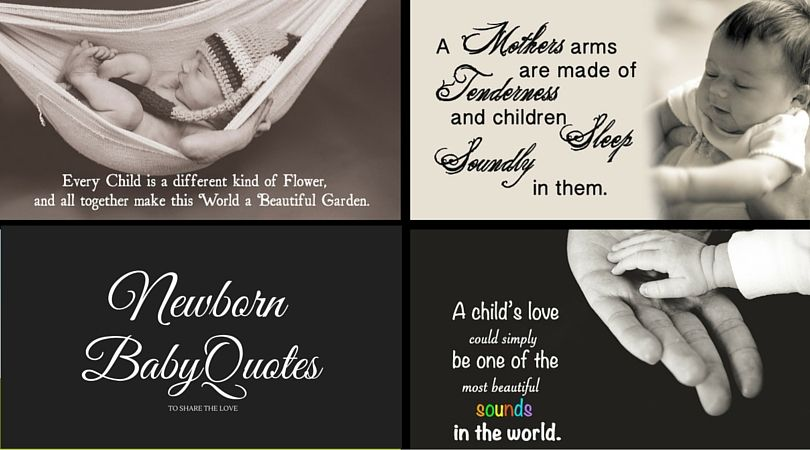The first touch of our newborn is one of the most precious ...