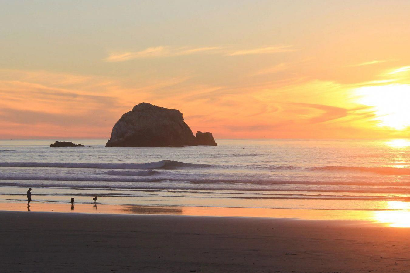 The Best Camping Spots On Northern California Coast 7x7 Bodegabaycamping