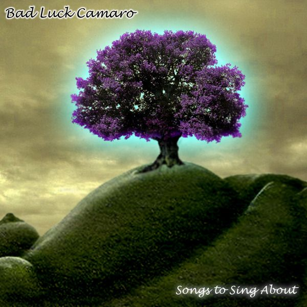 Check out Bad Luck Camaro on ReverbNation