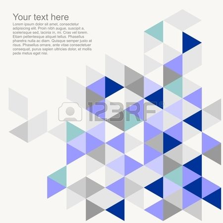 Pastel colorful vector background with empty space. Grey, navy,..