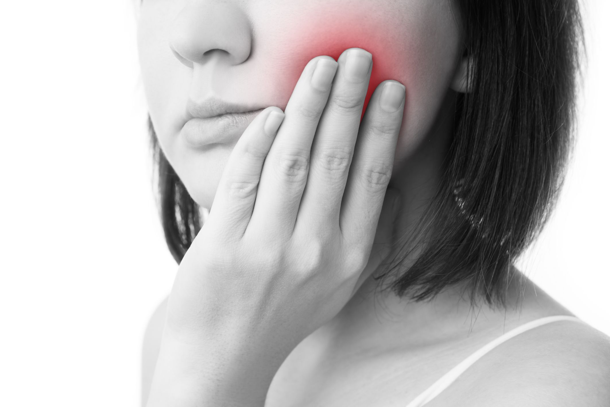 #Rootcanals don't cause pain, they relieve it!