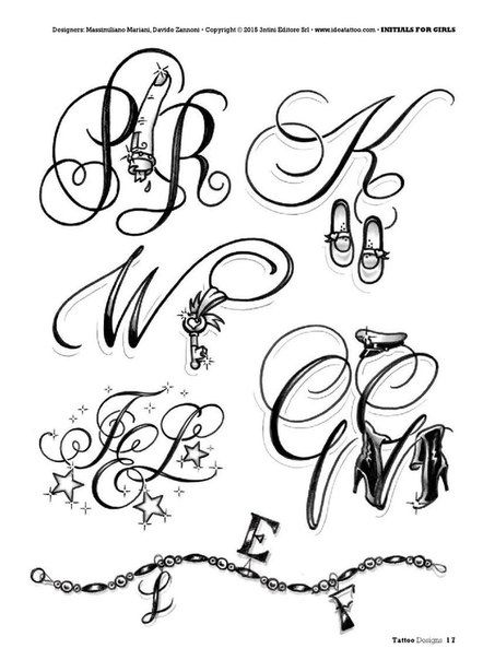 initials tattoo 66 photos vk letters pinterest tattoo body art and tattoo designs. Black Bedroom Furniture Sets. Home Design Ideas