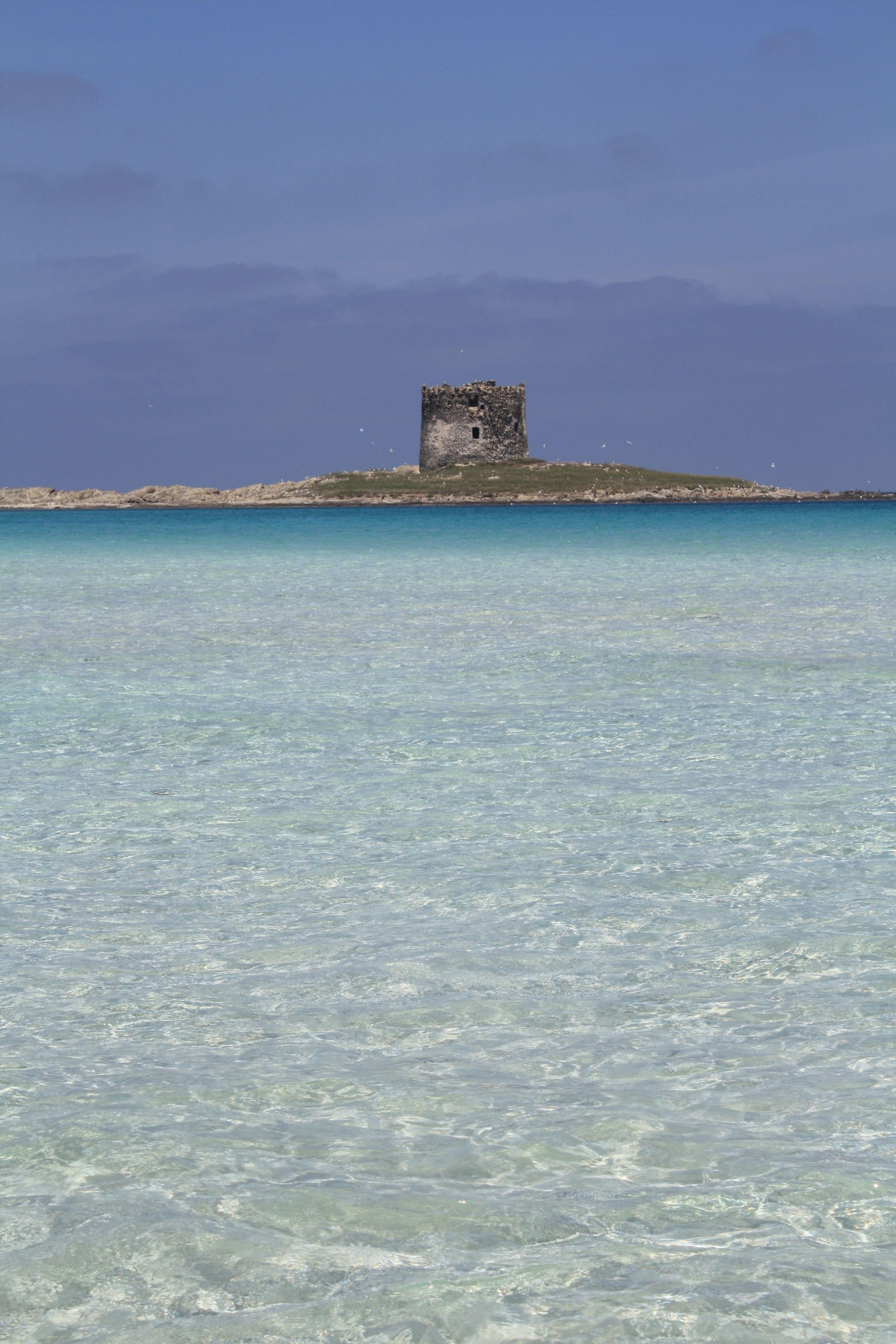 Stintino Sardinia