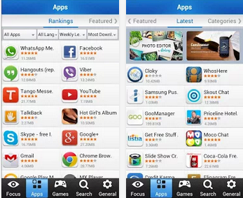 Mobo Market For Android Free Download App Places To Visit