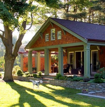 Roofing And Siding Ideas House Exterior House Styles Craftsman House