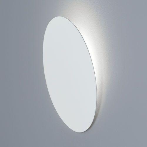 Round Recessed Led Wall Light Fixture Face Lighting Beleuchtung Luminaires Design Robert Serge Cornelissen Aqlus