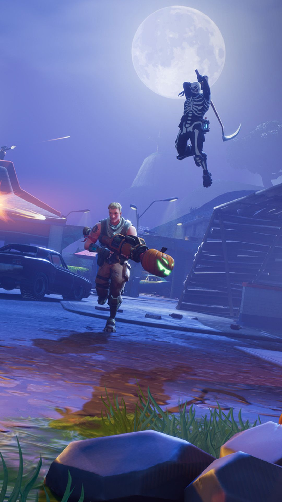 View And Download Fortnite Battle Royale PS4 Game 4K U0026 Ultra HD Mobile  Wallpaper For Free On Your Mobile Phones, Android Phones And Iphones.