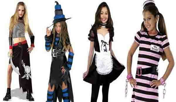 Latest Halloween Costume for Girls best Halloween Day 2014 Costumes For Girls female ladies women funny cute scary sexy costume outfit dresses teen teenage ...  sc 1 st  Pinterest & Latest Halloween Costume for Girls best Halloween Day 2014 Costumes ...